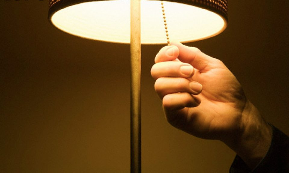 Без струја утре повеќе делови од Скопје