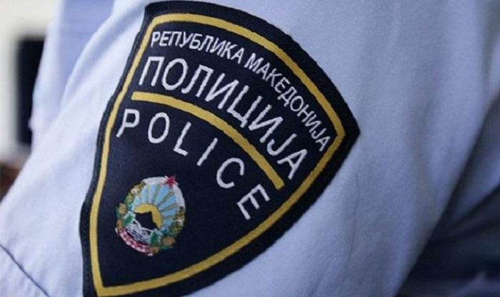 Приведен кумановец кој со возило удрил во полициски службеник
