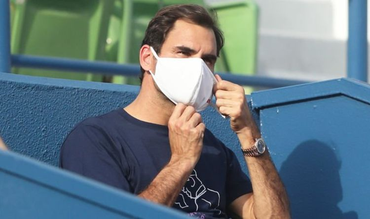 Главна цел на Федерер е пласман на Олимпијадата во Токио