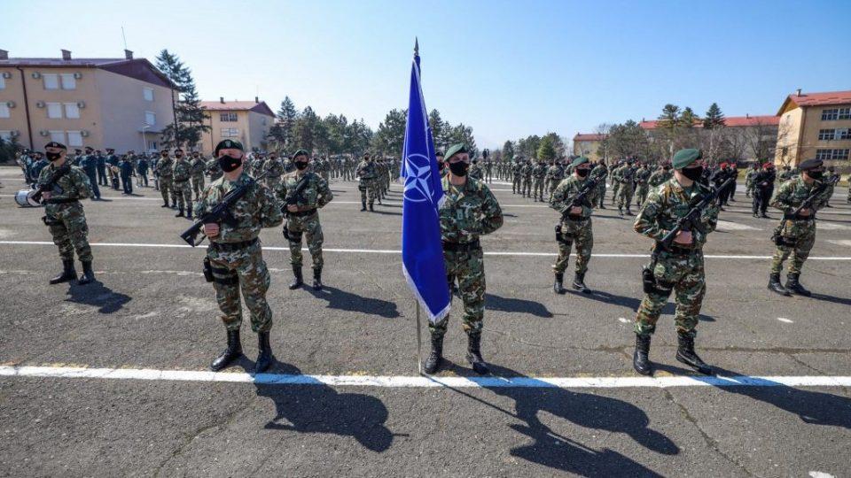 "Војник на АРМ бил застрелан на ""Криволак"""