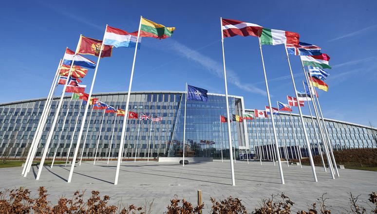 Прво учество на Македонија на  НАТО самит како полноправна членка