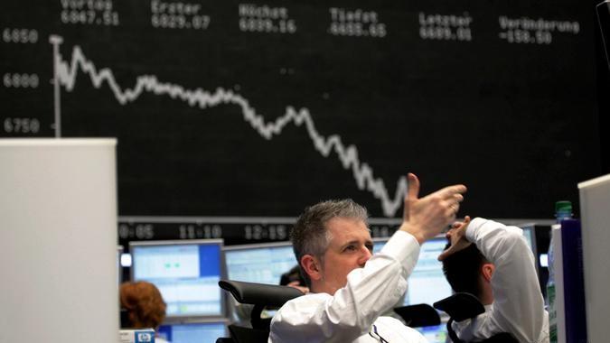 Невиден шок за германската економија: Над 16.000 затворени фирми во пандемијата
