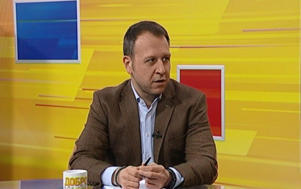 Јанушев: Имаме квалитетни законски решенија, но проблемот е во имплементацијата