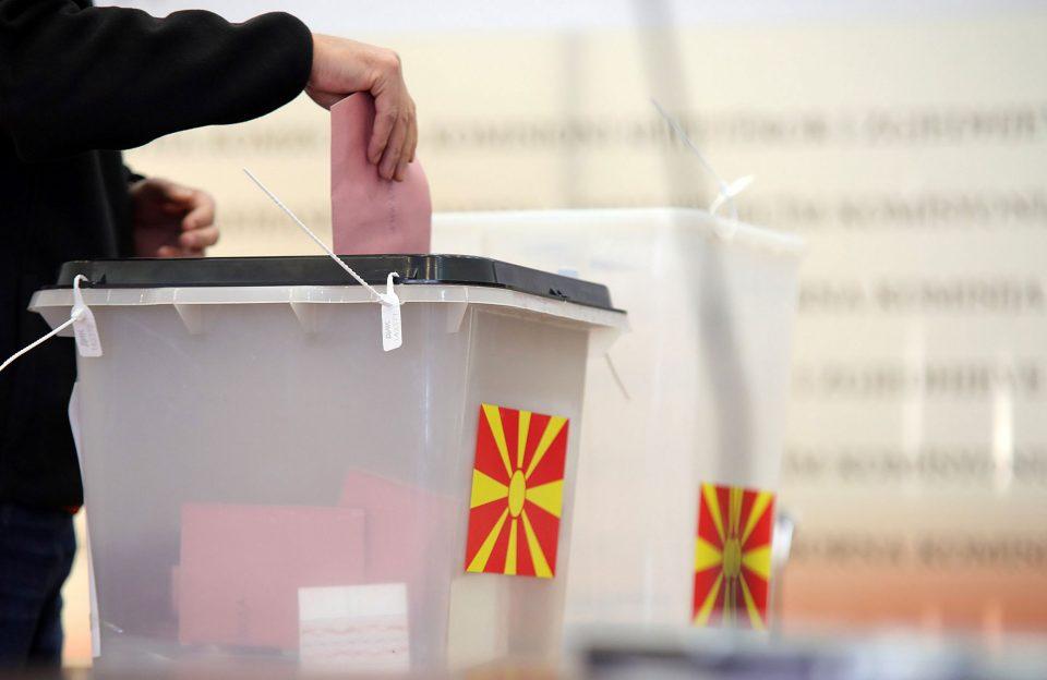 Заев: Левица е виновна што немаме измени на Изборниот законик