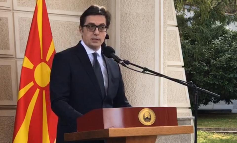 Нови несогласувања помеѓу СДСМ и Пендаровски: На 27 април се случи терористичко загрозување на уставниот поредок