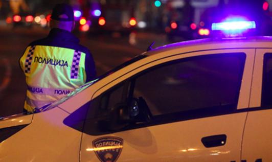 Полицискиот час не го почитувале 13 лица, 513 не носеле заштитна маска