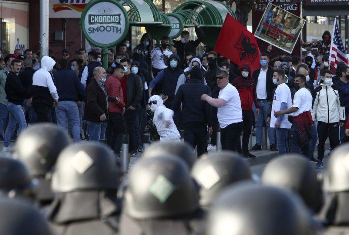 "Утре почнува судењето за шестмина обвинети за насилните протести за пресудата за ""Монструм"""