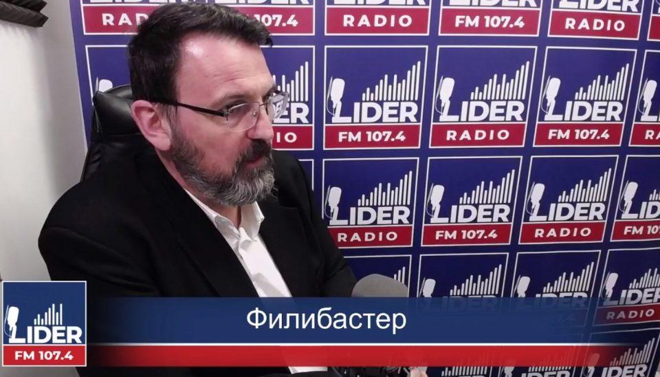 (ВИДЕО) Стоилковски: Блиски на мафијата обесени на државниот буџет енормно се богатат