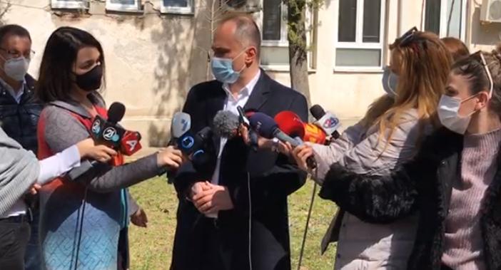 Филипче: Ќе се вакцинирам со Астра Зенека, но кога ќе биде подостапна за сите граѓани