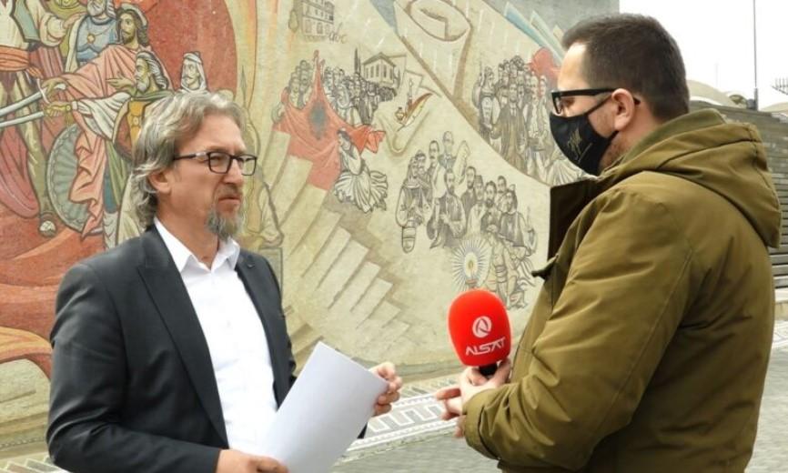 Внукот на Али Ахмети ќе биде независен кандидат за градоначалник на Кичево