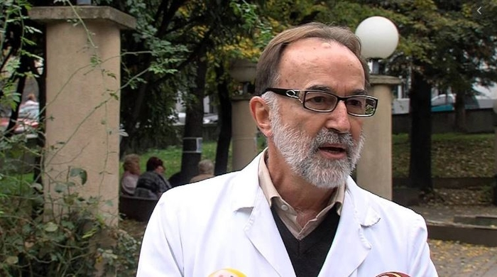 Почина Александар Шиколе, нефролог и професор на Медицинскиот факултет