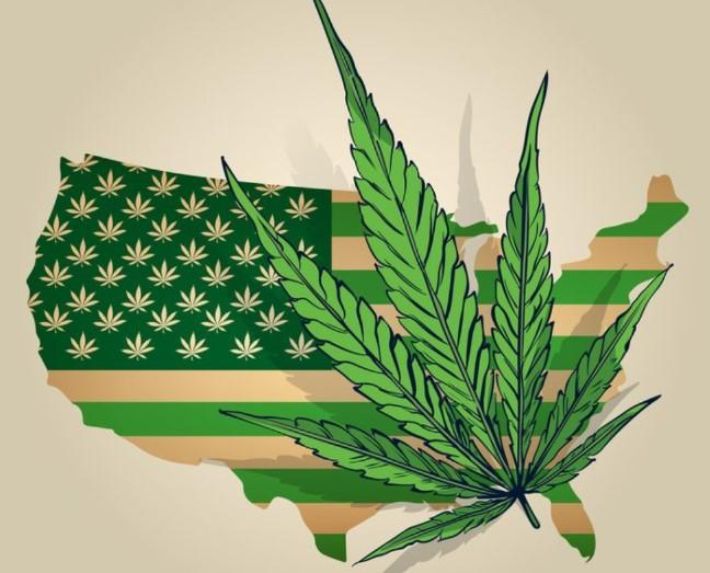 Њујорк ја легализираше продажбата на марихуана