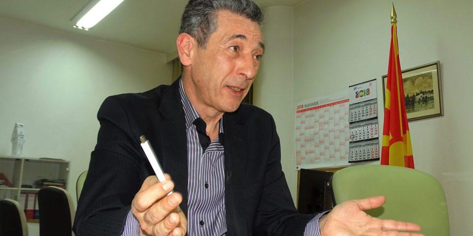 Хаос во Статистика: На оглас за попишувач исто лице се пријавило во пет општини
