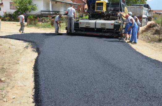 Забрана за работа на асфалтна база во Куманово заради прекумерно загадување на воздухот