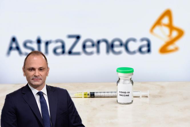 Филипче најави масовна вакцинација со Астра Зенека или со кинеската вакцина