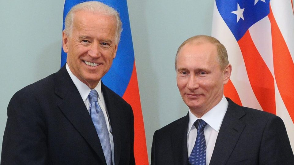 Бајден го одби Путин: Не сака да разговара со него