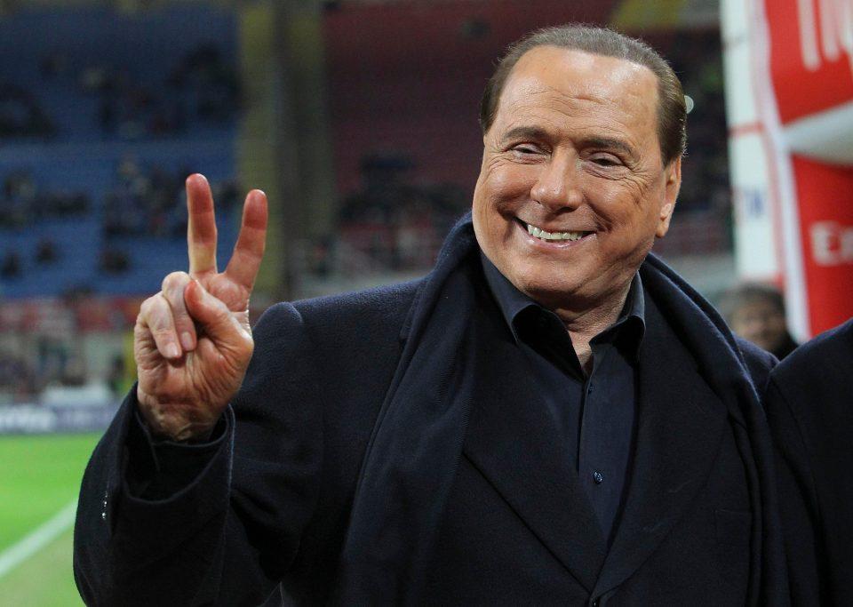 Силвио Берлускони повторно хоспитализиран