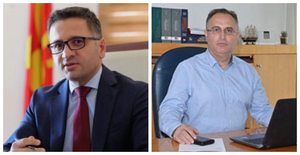 Братучедот на министерот Фатмир Бесими утврдил дека нема лекарска грешка во случајот со родилката Веапоска