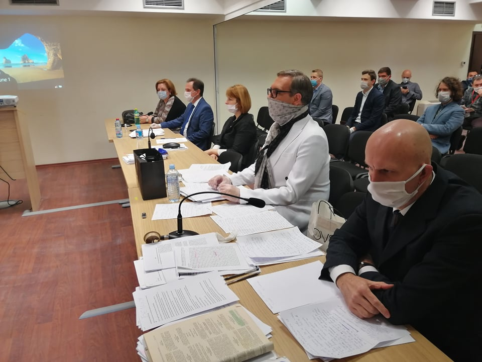 """Судењето за """"Меѓународен сојуз"""" продолжува на 29 април"""