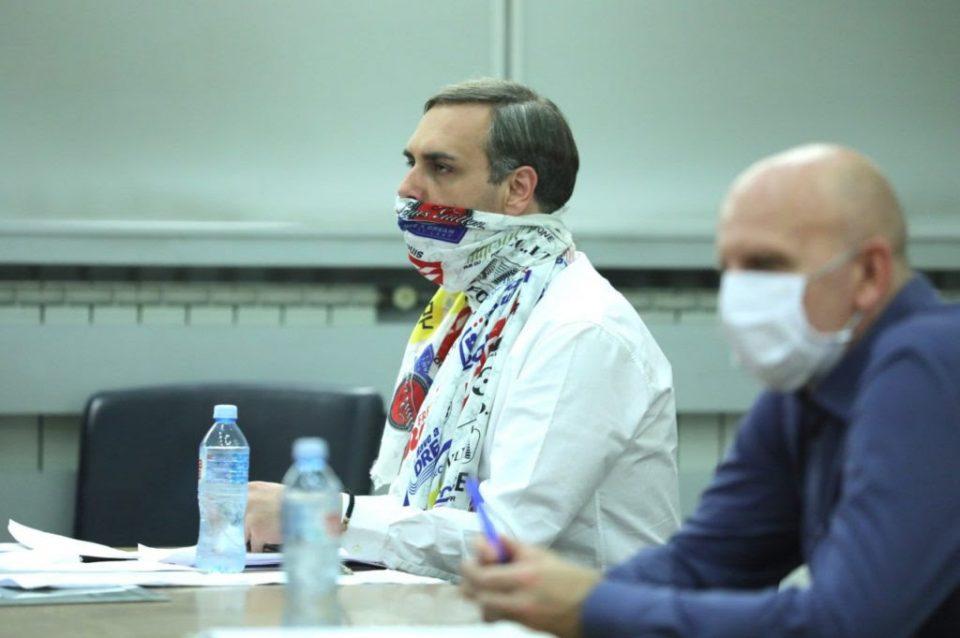 Бојан Јовановски  имал право да располага со парите што му ги префрлиле на сметка