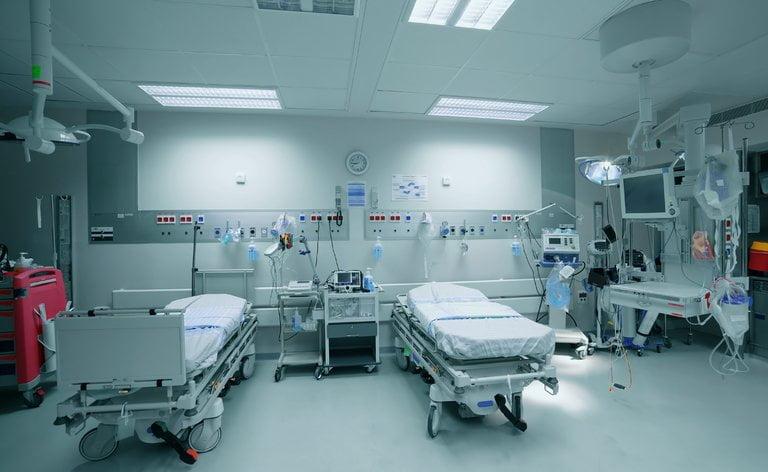 Намален бројот на ковид-пациенти во болниците