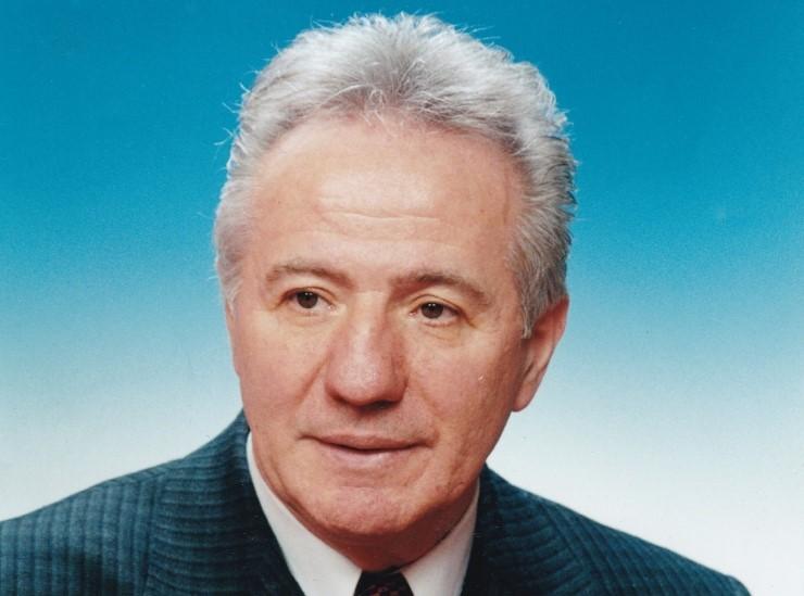 Почина проф. д-р Бранко Василевски