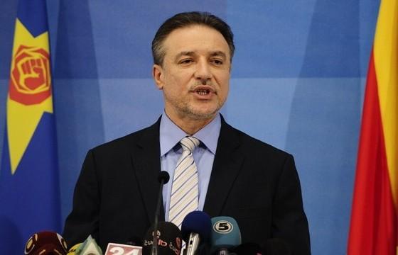 Бранко Црвенковски нема да гласа на денешните избори во СДСМ!