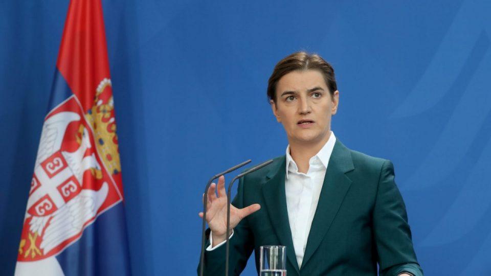 Во Србија ревакцинирани 20 отсто од населението