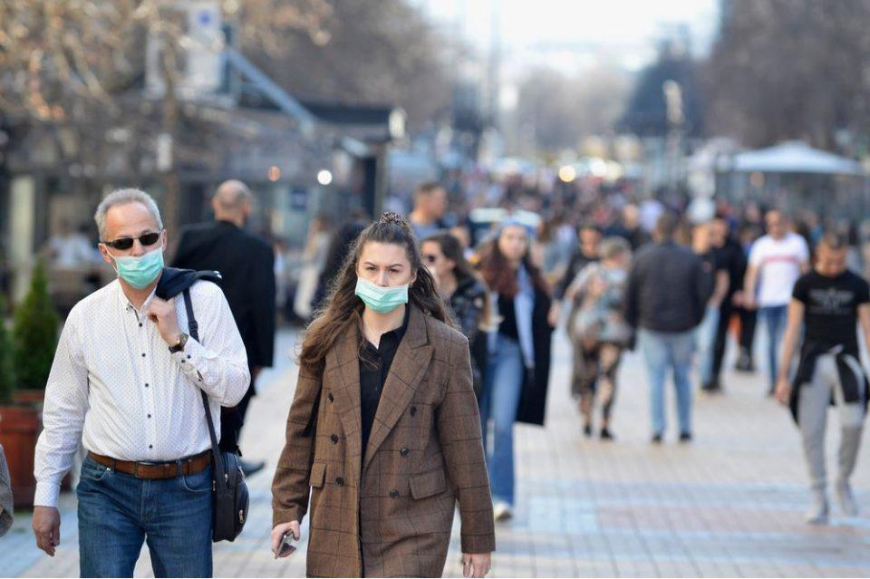 Епидемиолошката ситуација на Западен Балкан е многу сериозна, предупреди СЗО
