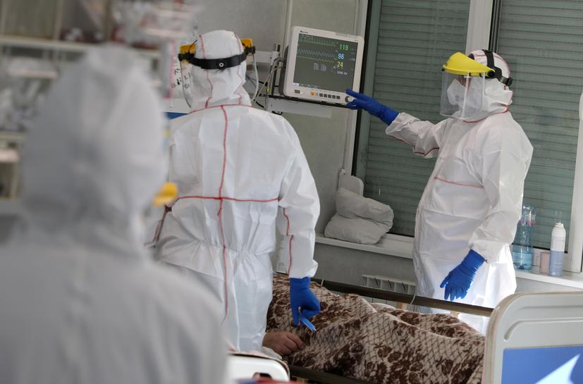Бројот на заболени од Ковид-19 во светот надмина 150 милиони