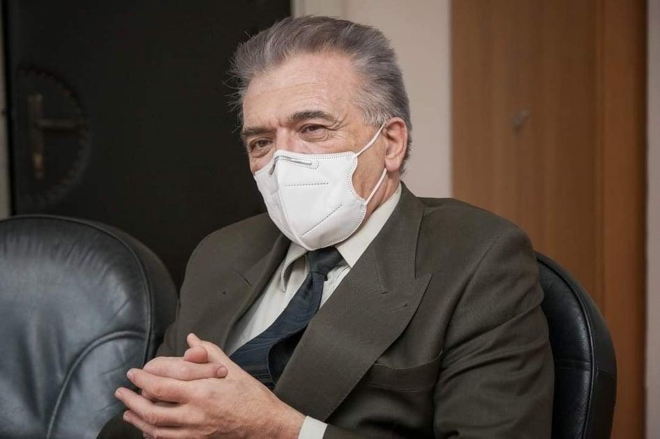 Д-р Даниловски: Aко контакт со коронавирусот имале 700 илјади луѓе, доволни се 500.000 вакцини