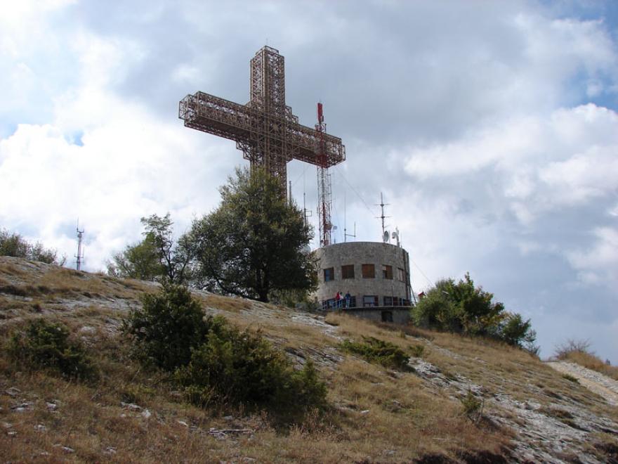 """Планинарите гневни: Новоформиран клуб насилно го презел домот """"Даре Џамбаз"""" на Водно, ќе се гради угостителски објект"""