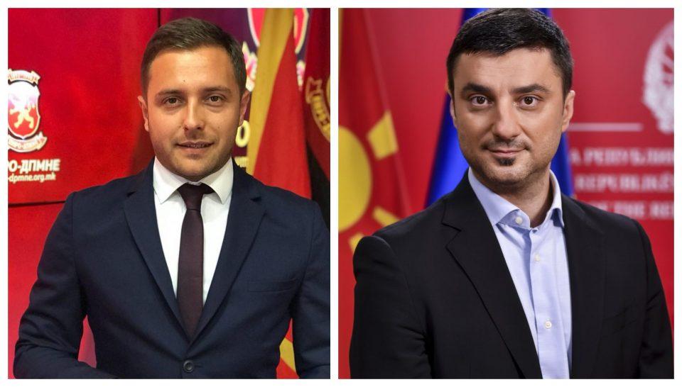 Арсовски му одговори на Забрчанец: СДСМ го употреби Заев за да на Македонија и ја подари Северна, а на народот рекет и криминал