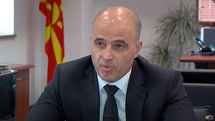 Ковачевски: Има средства за петтиот пакет мерки, Собранието треба да ги донесе законите