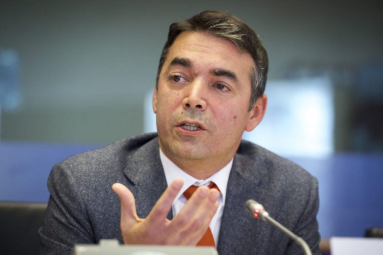 Димитров: Очигледно постои проблем со кредибилитетот на ЕУ и се рефлектира врз целиот регион