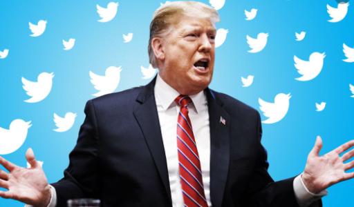 Трамп се враќа на социјалните мрежи со своја платформа
