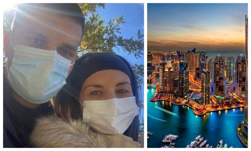 Љупче имал право да оди во Дубаи: Па 16 часа работам!