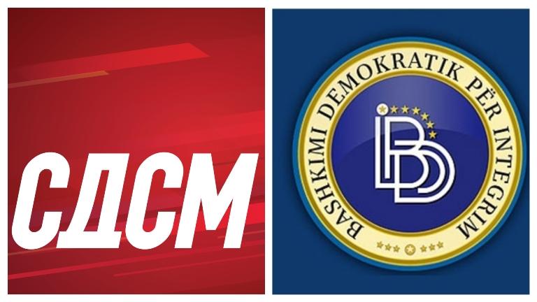 Лимани: Ахмети и министрите активно работат на спојување на СДСМ и ДУИ