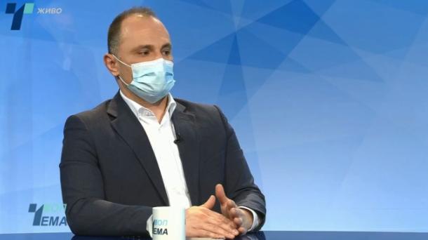 Филипче: Промените во механизмот за извоз на вакцини не се однесуваат на директните разговори со компаниите