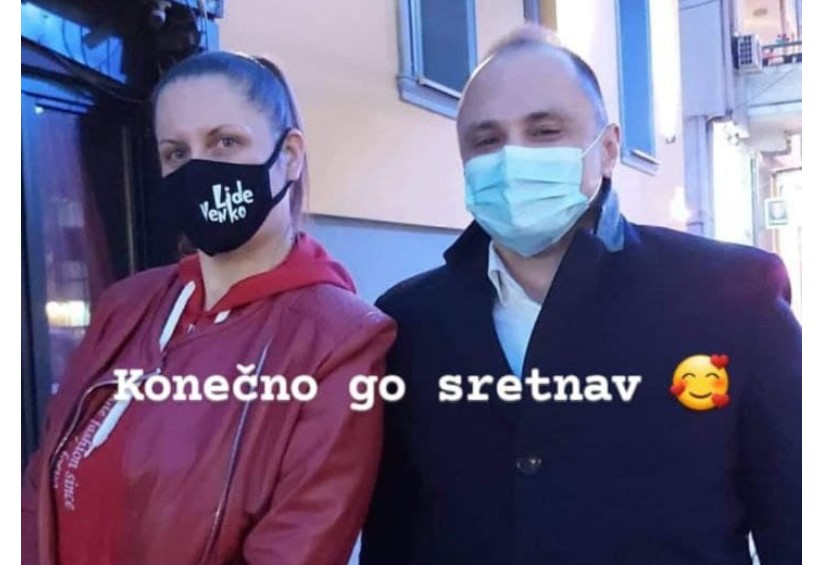 (ВИДЕО) По коментарите на секоја објава, Лиде Лиде му посвети и песна на Венко Филипче