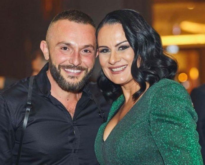 (ФОТО) Зорица Заева го избрала Гарванлиев да нѐ претставува на Евровизија