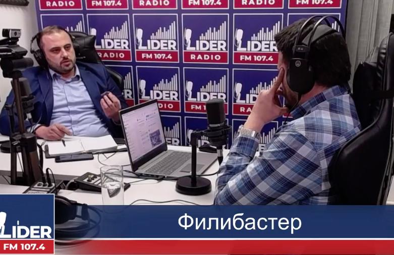 Ѓорѓиевски: Владата не се занимава со ништо суштинско, туку со пазари за задржување на Заев на позицијата