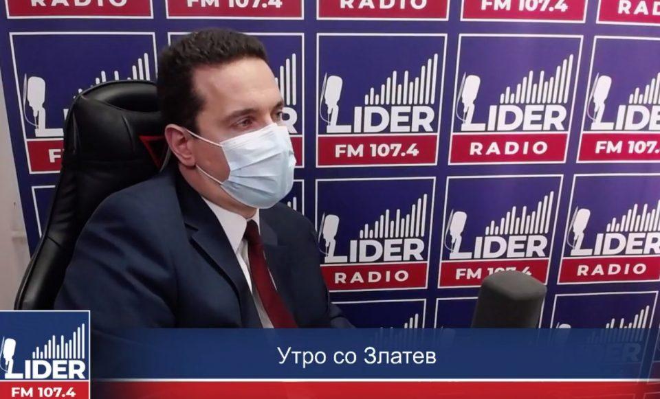 Ѓорчев бара да се одложи пописот: Во Македонија се умира како никогаш порано