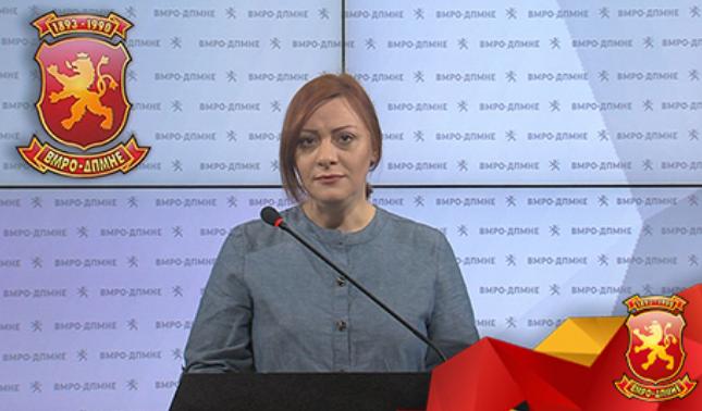 Димитриеска Кочоска открива: Власта го приватизира и легализира шверцот!