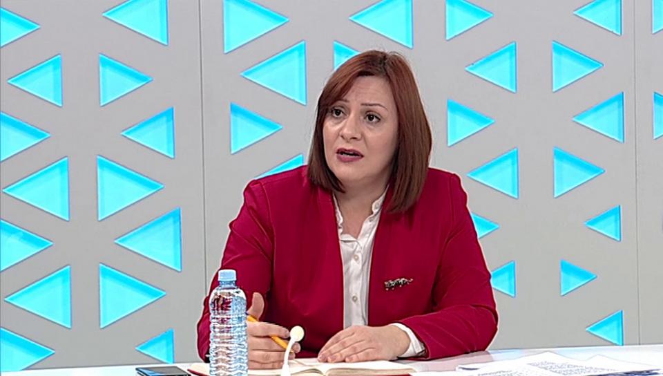 Каде нѐ води Владата на ДУИ во која Зоран Заев само аминува?