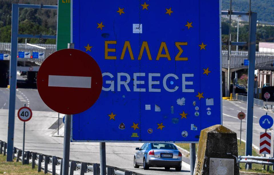 """(ФОТО) Камионџиите револтирани: Подитно да се укинат ПЦР тестовите со Грција, еве како не тестираат на """"Евзони"""""""