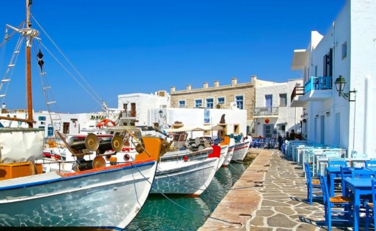 Грција до јули ќе постигне колективен имунитет