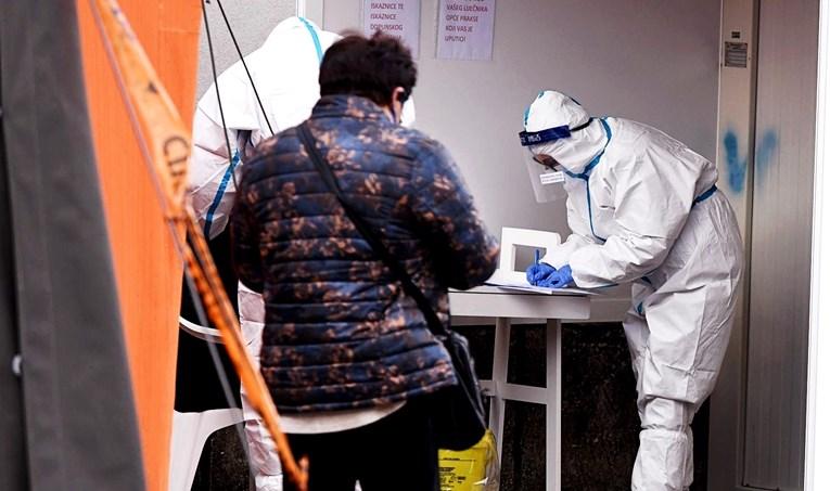 Влошена епидемиолошката состојба во Хрватска, ќе има заострени казни и контроли