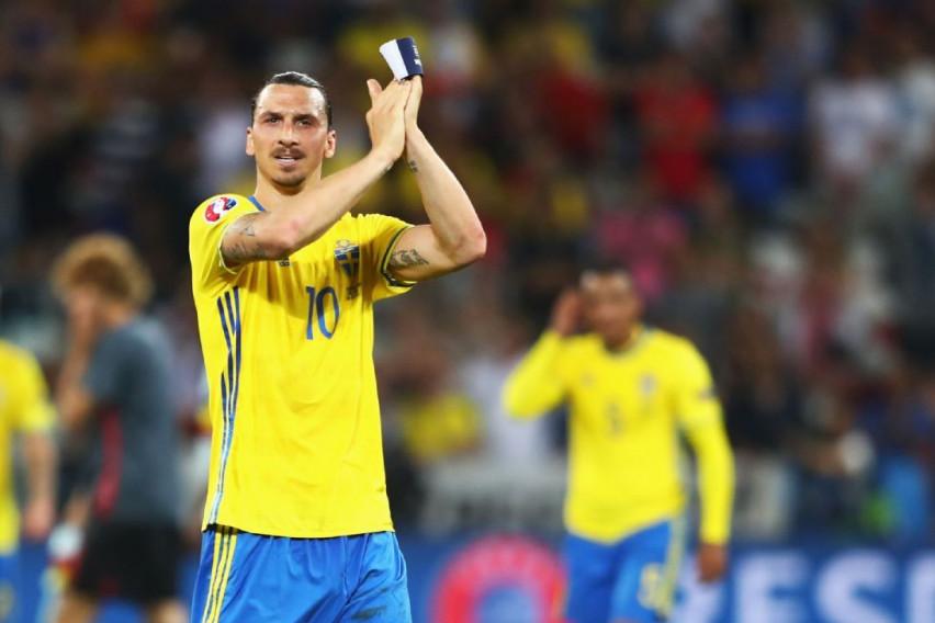 Ибрахимовиќ повторно повикан во шведската репрезентација