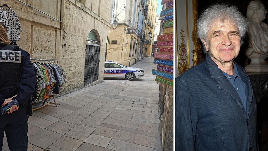 Режисерот Ален Франсон се бори за живот откако беше нападнат со нож